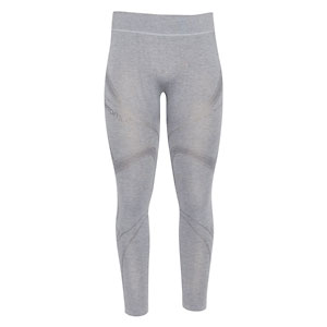 photo: Terramar Men's SmartSilk Tights base layer bottom