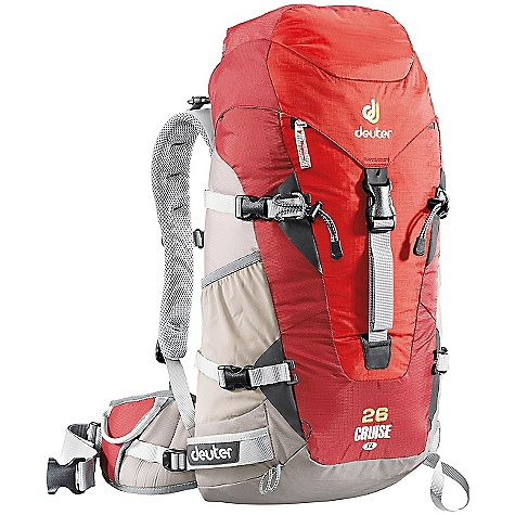 photo: Deuter Cruise 26 SL winter pack