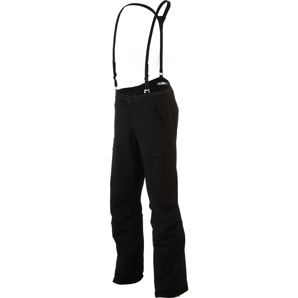 photo: Arc'teryx Men's Gamma SK Pant soft shell pant