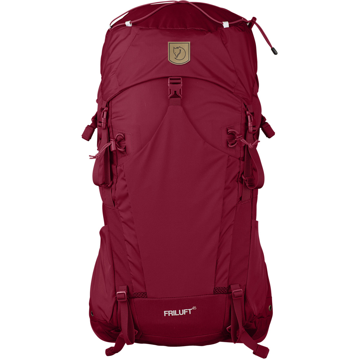 photo: Fjallraven Friluft 45 Pack overnight pack (2,000 - 2,999 cu in)