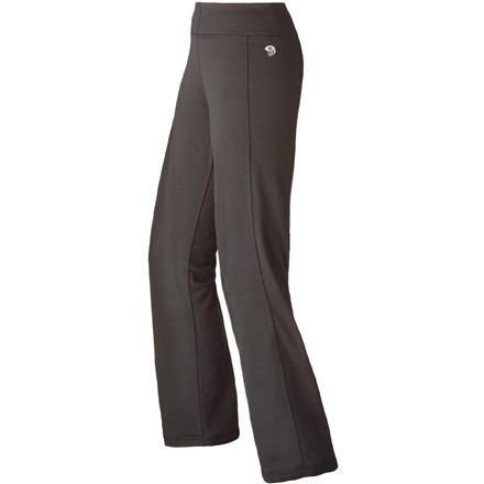 photo: Mountain Hardwear Power Pant performance pant/tight