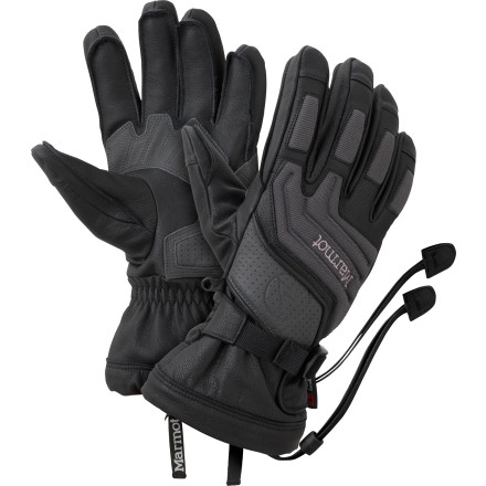 photo: Marmot Armageddon Glove insulated glove/mitten