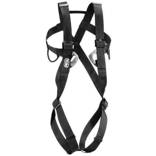 photo: Petzl 8003 full-body harness