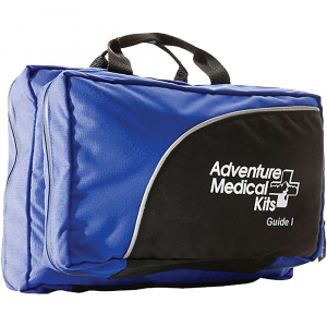 photo: Adventure Medical Kits Guide I first aid kit