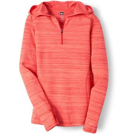 photo: REI Sport Hoodie long sleeve performance top
