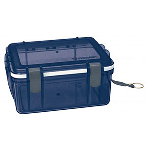 photo of a Outdoor Products waterproof hard case