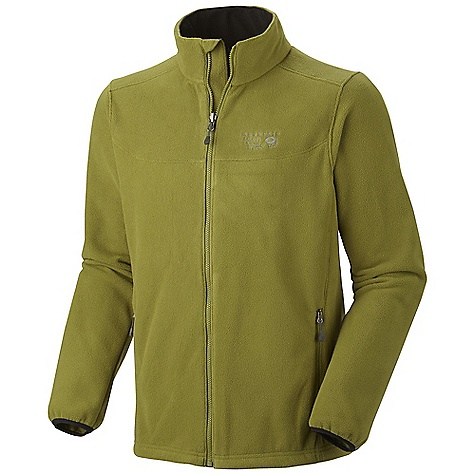 photo: Mountain Hardwear Tacna Trifecta component (3-in-1) jacket