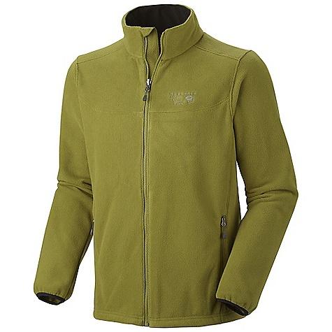 Mountain Hardwear Tacna Trifecta