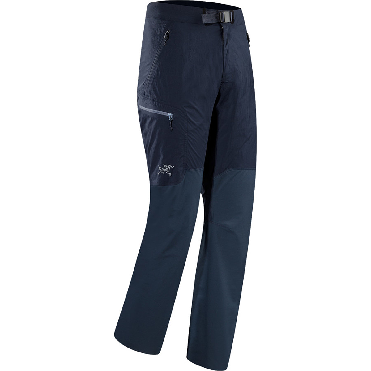 photo: Arc'teryx Gamma SL Hybrid Pant soft shell pant