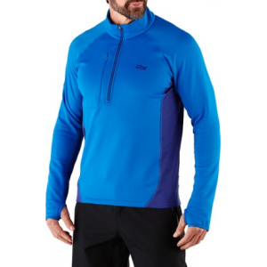 photo: Outdoor Research Radiant Hybrid Pullover fleece top