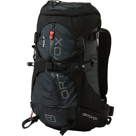 photo: Ortovox Peak 29 winter pack