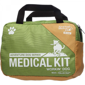 Adventure Medical Kits Workin' Dog First Aid Kit