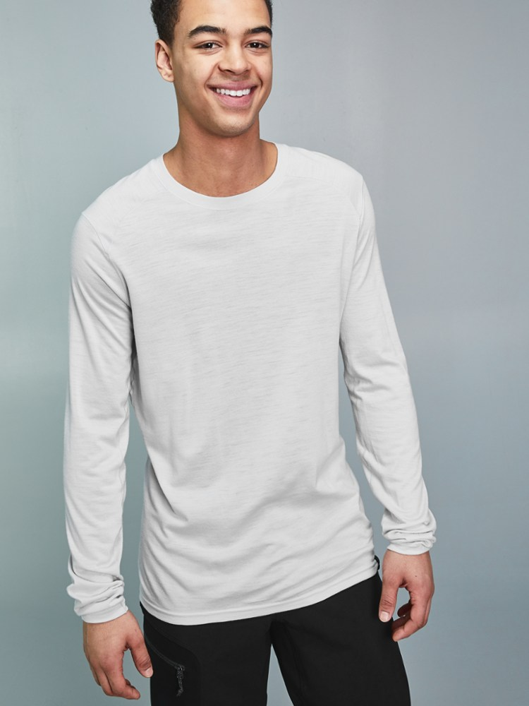 REI Merino Wool Top