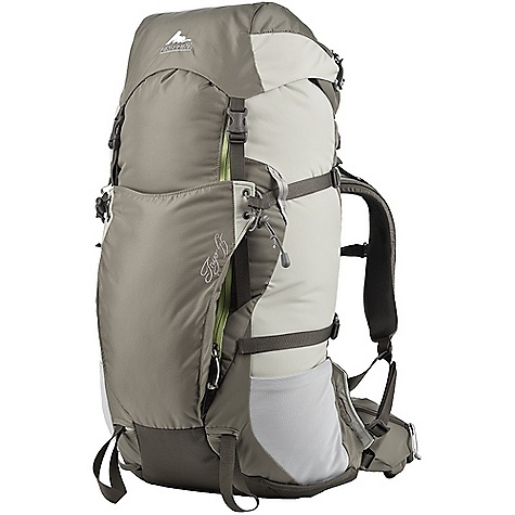 photo: Gregory Inyo 35 overnight pack (2,000 - 2,999 cu in)