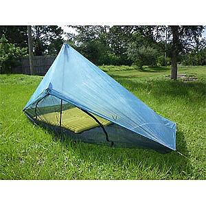photo: Zpacks Hexamid Solo-Plus tarp/shelter