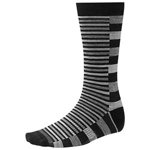 photo: Smartwool Men's Split Stripe Socks sock