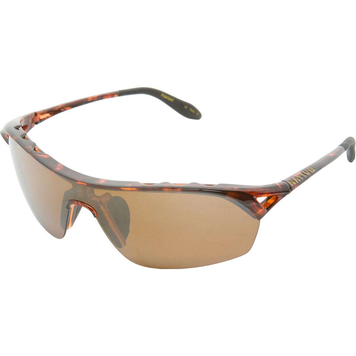 photo: Native Eyewear Reactor sport sunglass