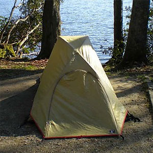 photo: Moss Tents Starlet (Three-Season) three-season tent