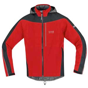Gore Bike Wear Countdown GT Jacket