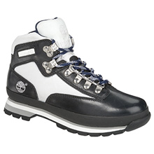 photo: Timberland Women's Euro Hiker hiking boot