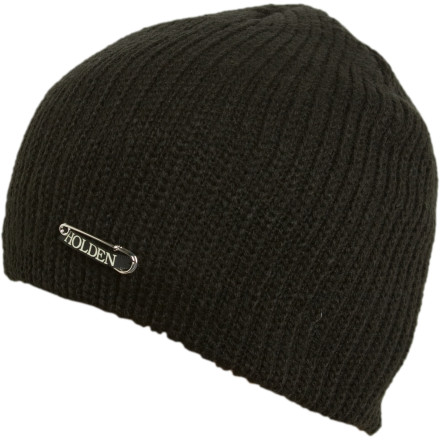 photo of a Holden winter hat