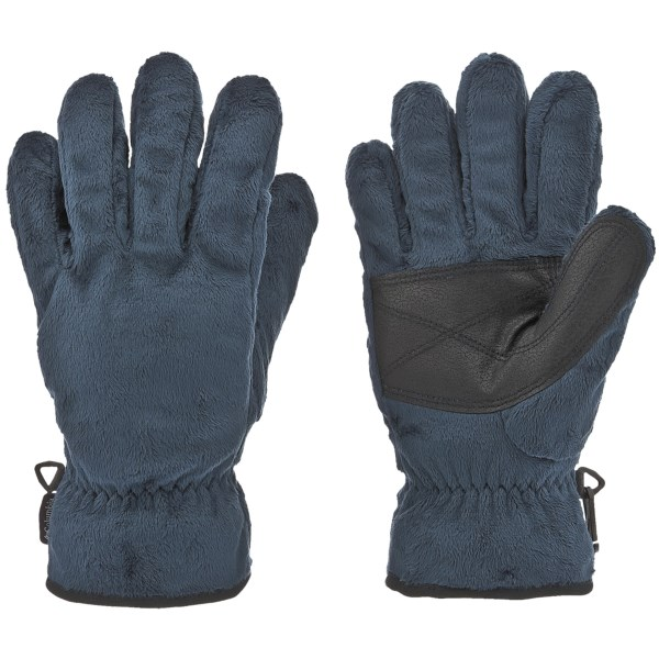 Columbia Pearl Plush Fleece Glove