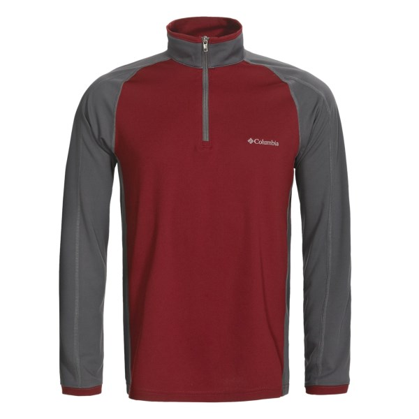 Columbia Quila Valley Half Zip
