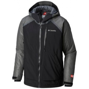 Columbia OutDry Glacial Hybrid Jacket