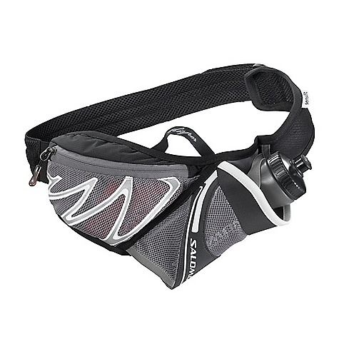 photo: Salomon Whisper Belt lumbar/hip pack