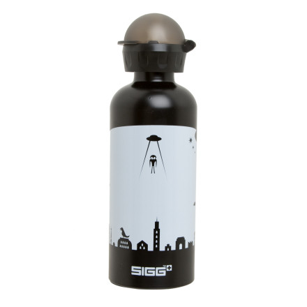 photo: SIGG Sport Bottle 0.6 Liter water bottle