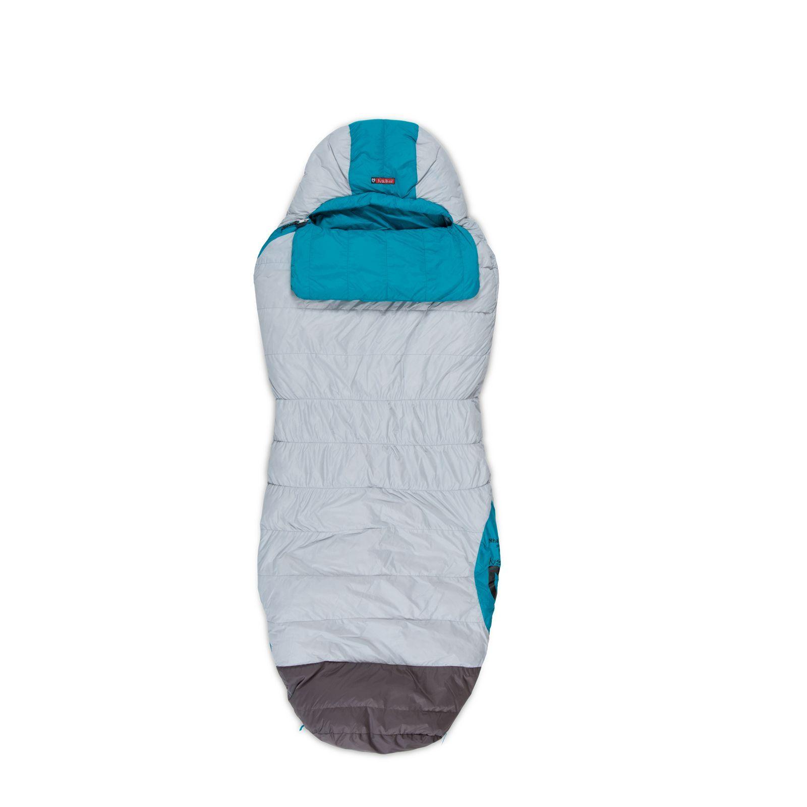 photo: NEMO Rhapsody 15 3-season down sleeping bag