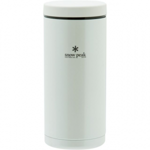 photo: Snow Peak Kanpai Bottle thermos