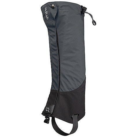 photo: Rab Neostretch Gaiter gaiter