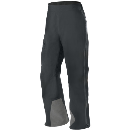 photo: Isis Electra Pant waterproof pant