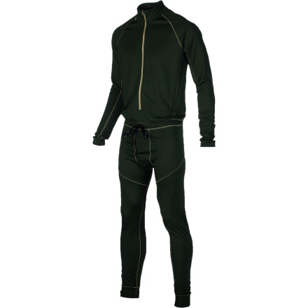 photo: Stoic Breathe 150 1-Z Suit base layer