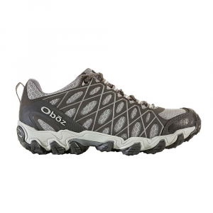 photo: Oboz Switchback trail shoe