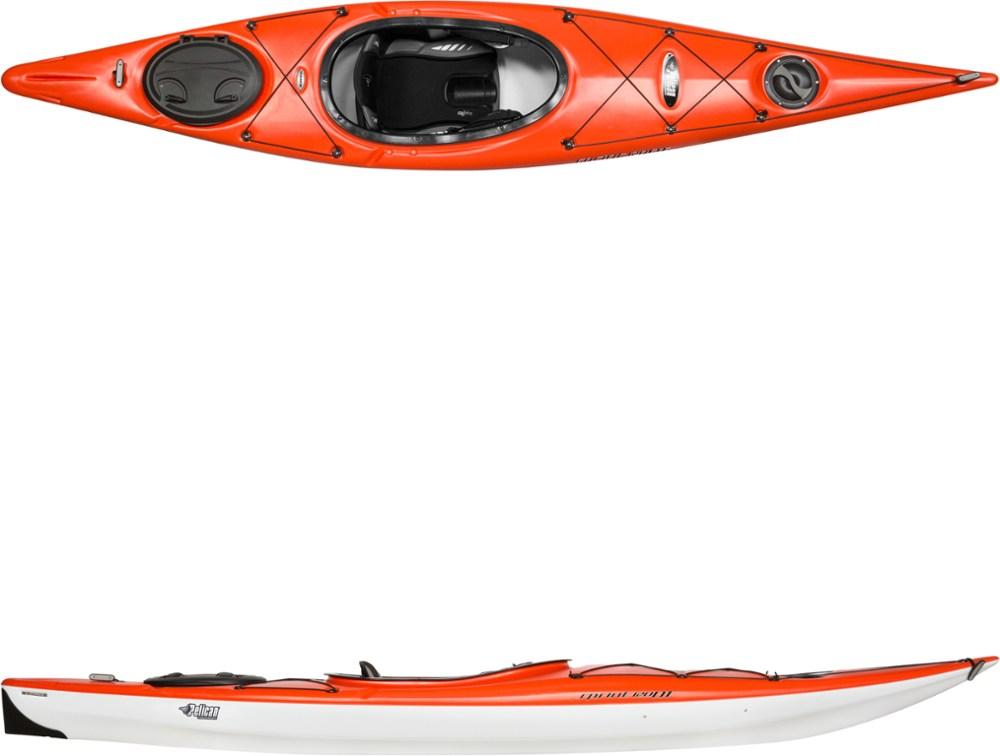 Pelican Sport Sprint 120DT