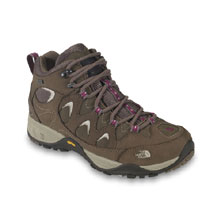 photo: The North Face Women's Vindicator Mid II GTX hiking boot