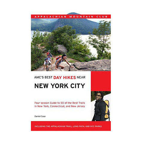 photo: Appalachian Mountain Club Best Day Hikes Near New York City us northeast guidebook