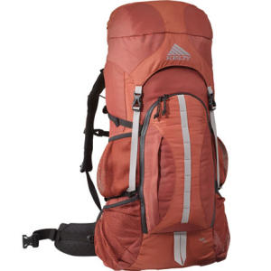 photo: Kelty Agile 4500 expedition pack (70l+)