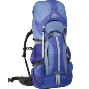 photo: Kelty Women's Agile 4500 expedition pack (4,500+ cu in)