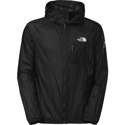 photo: The North Face Verto Jacket wind shirt
