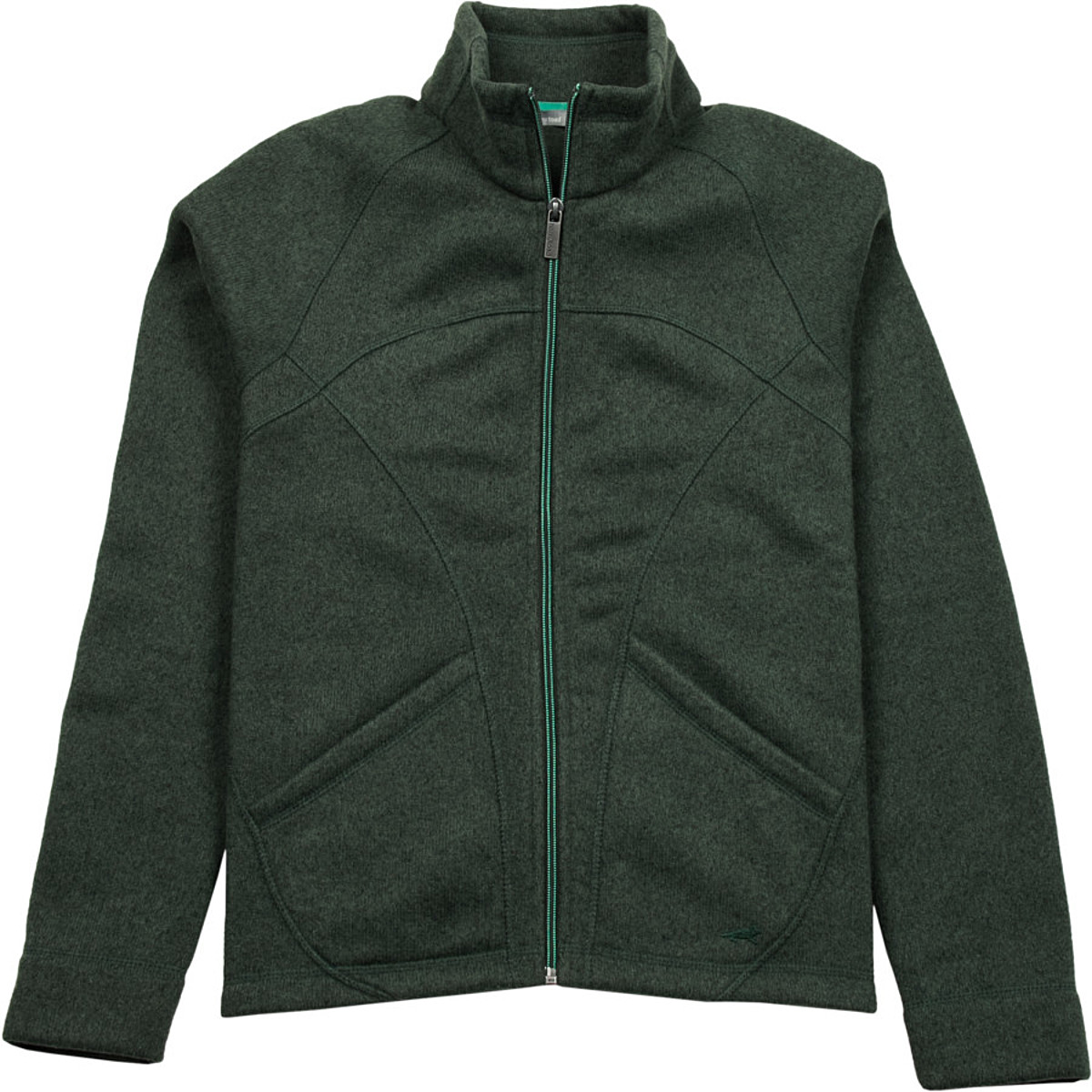 photo: Toad&Co Wynter Jacket fleece jacket
