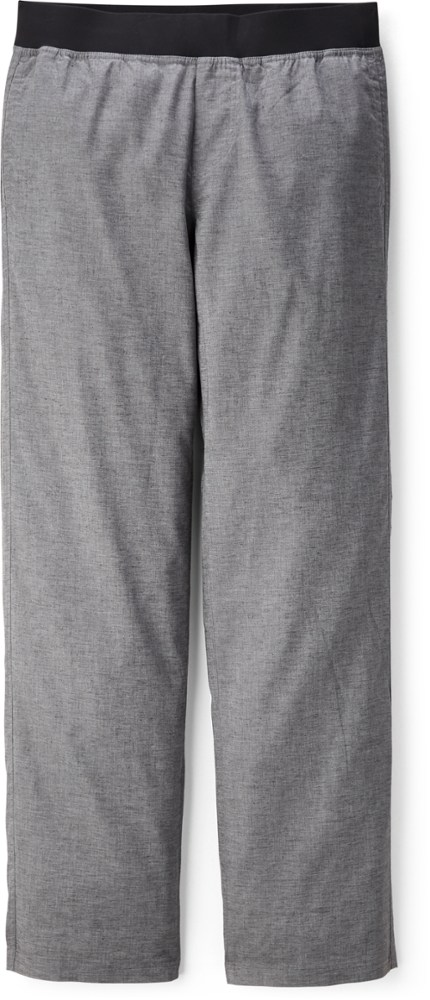 photo: prAna Vaha Pant climbing pant