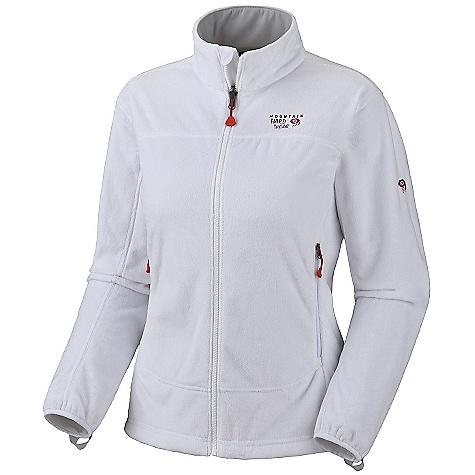 photo: Mountain Hardwear Serenity Ridge Trifecta Jacket component (3-in-1) jacket