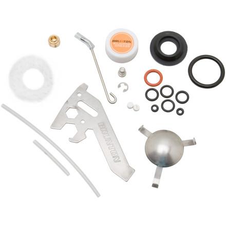 Brunton Vapor Maintenance Kit