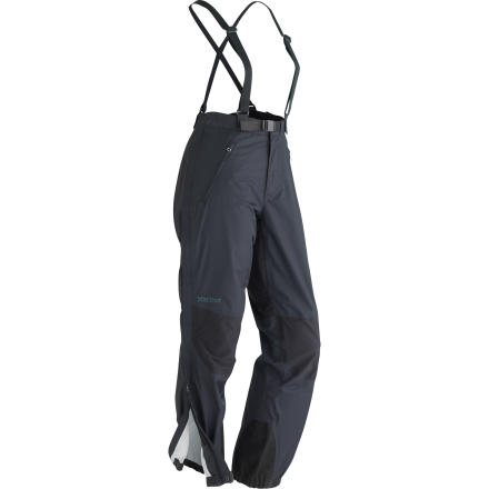 photo: Marmot Women's Oracle Pant waterproof pant