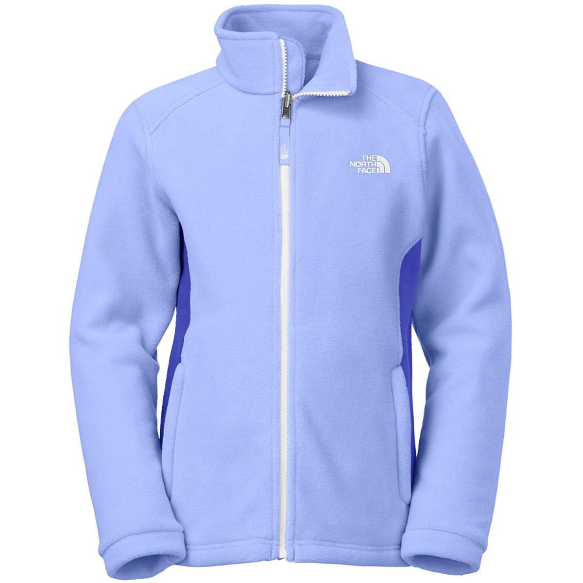 photo: The North Face Kids' Khumbu 2 Jacket fleece jacket