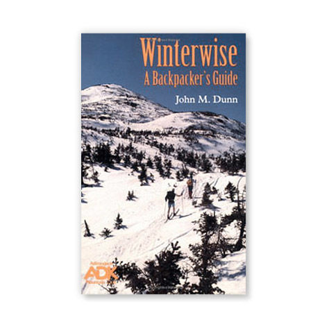 photo: Appalachian Mountain Club Winterwise: A Backpacker's Guide camping/hiking/backpacking book