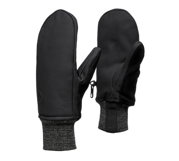 Black Diamond Dirt Bag Mitts